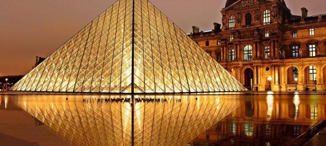 Paryžius – TOP lankytinos vietos