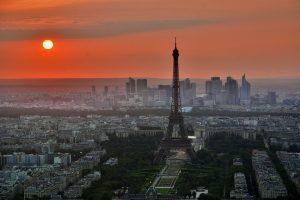 Prancūzija lankytinos vietos