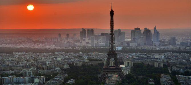 Prancūzija – įdomiausios lankytinos vietos