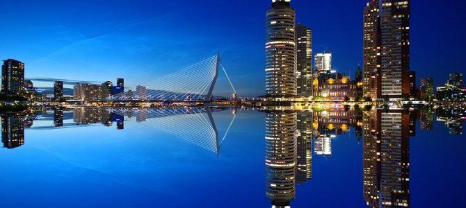 Roterdamas – lankytinos vietos