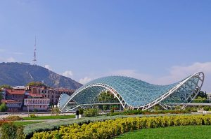 Tbilisis lankytinos vietos