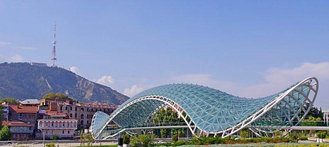 Tbilisis – TOP lankytinos vietos