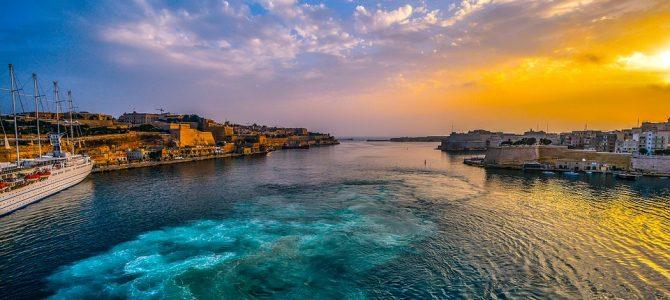 Valeta – įdomiausios lankytinos vietos