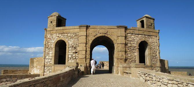 Essaouira – Lankytinos vietos