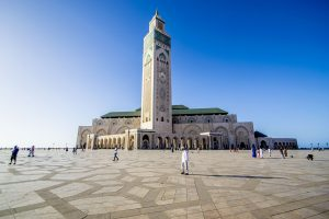 Kasablanka lankytinos vietos