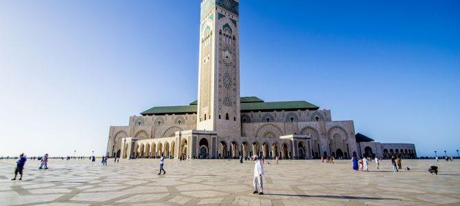 Kasablanka – TOP lankytinos vietos