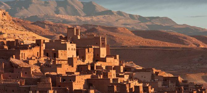 Marokas – TOP lankytinos vietos