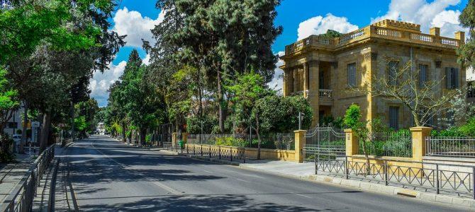 Nikosija – TOP lankytinos vietos