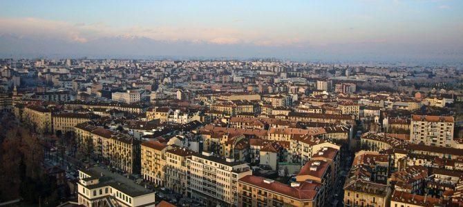 Turinas – TOP lankytinos vietos