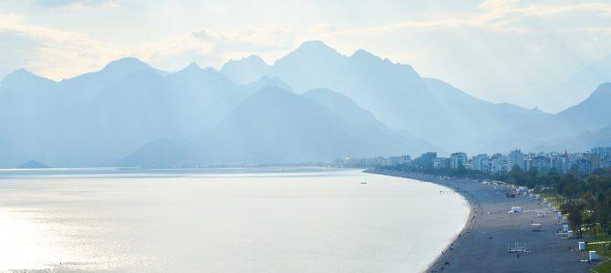 Antalija – lankytinos vietos