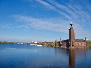 Švedija lankytinos vietos