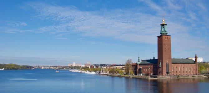 Švedija – TOP lankytinos vietos