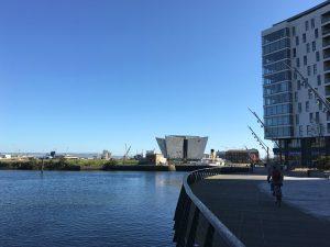 Belfastas lankytinos vietos
