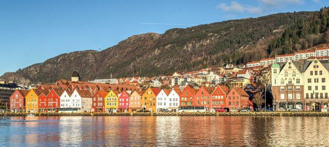 Bergenas – TOP lankytinos vietos