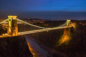 Bristolis - lankytinos vietos