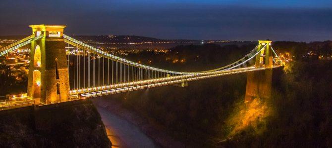 Bristolis – TOP lankytinos vietos