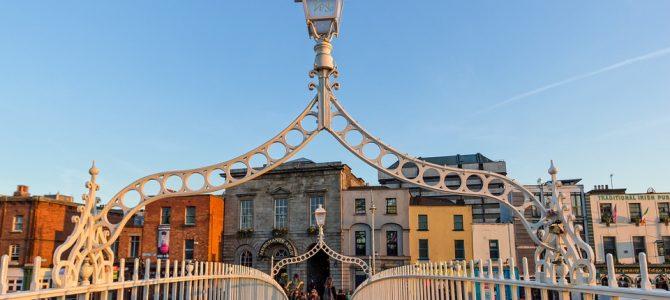 Dublinas – TOP lankytinos vietos