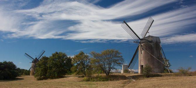 Gotlandas – TOP lankytinos vietos