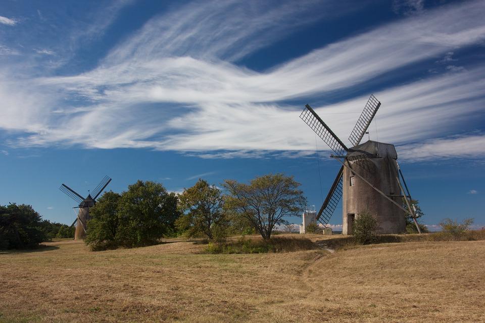 Gotlandas lankytinos vietos