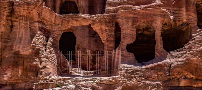 Jordanija – Įdomiausios lankytinos vietos
