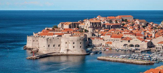 Kroatija – TOP lankytinos vietos