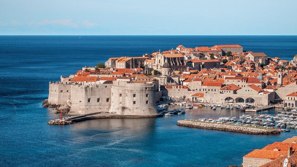Kroatija lankytinos vietos