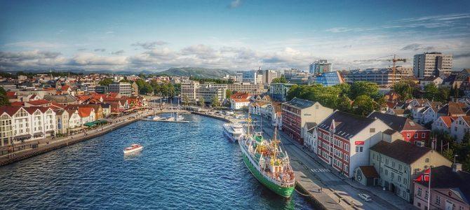 Stavangeris – TOP lankytinos vietos