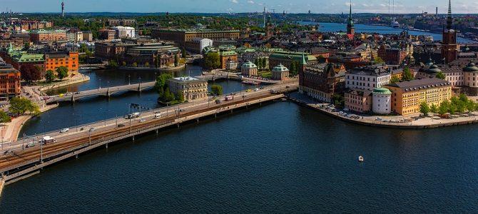 Stokholmas – TOP lankytinos vietos