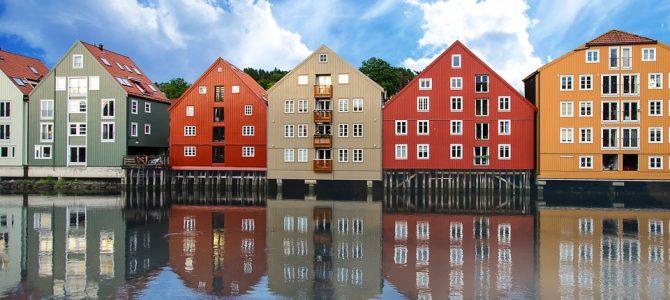 Trondheimas – Įdomiausios lankytinos vietos