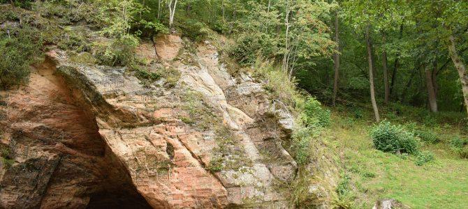 Gaujos Nacionalinis parkas