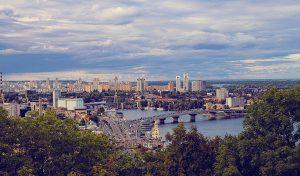 Kijevas lankytinos vietos