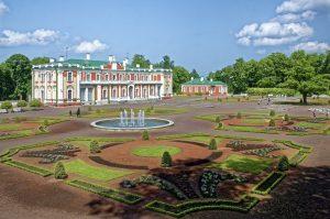Estija lankytinos vietos