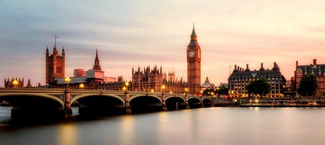 Londonas lankytinos vietos