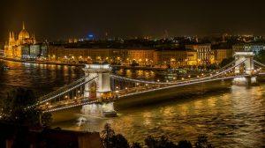 Vengrija lankytinos vietos