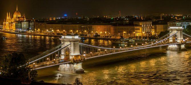 Vengrija – TOP lankytinos vietos