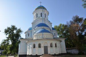 Moldova lankytinos vietos