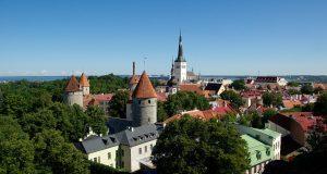Viešbučiai Estijoje