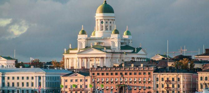 Viešbučiai Helsinkyje