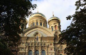 Viešbučiai Liepojoje