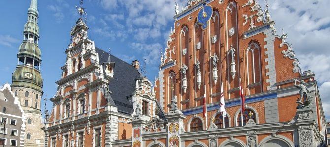 Viešbučiai Latvijoje
