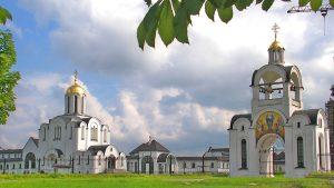 Viešbučiai Minske