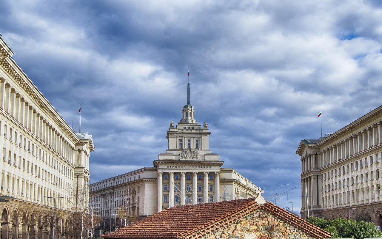 Bulgarija lankytinos vietos