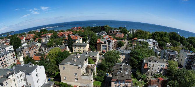 Viešbučiai Sopote
