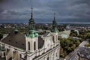 Viešbučiai Liubline
