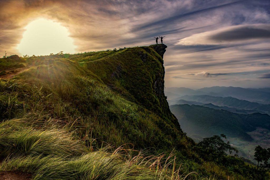 Tailandas lankytinos vietos