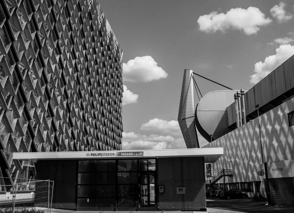 Viešbučiai Eindhovene