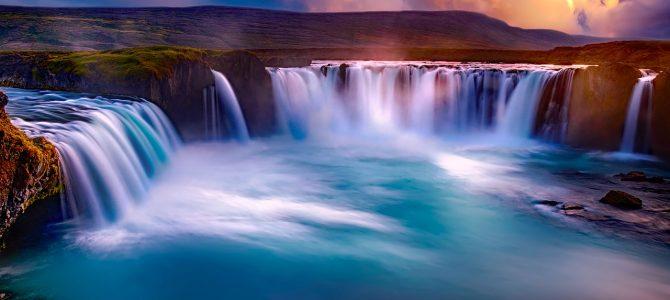 Islandija – TOP lankytinos vietos