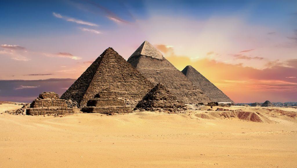 Egipto kurortai